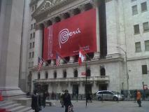 La Marca Perú en Wall Street