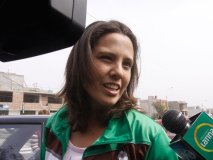Fiscalía archiva denuncia contra Rosario Ponce y médico