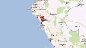 Fuerte sismo de 6.0 grados sacude la región Lambayeque
