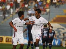 U. San Martín de Porres vuelve al fútbol profesional peruano