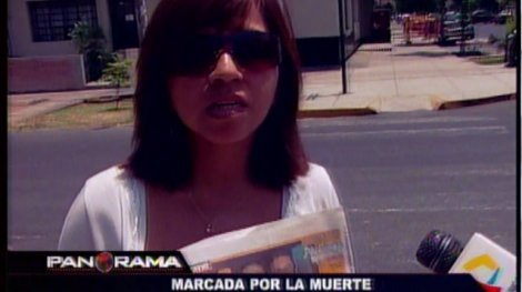 Otra víctima de expareja de Maribel Velarde