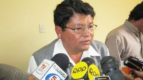 Wilfredo Saavedra