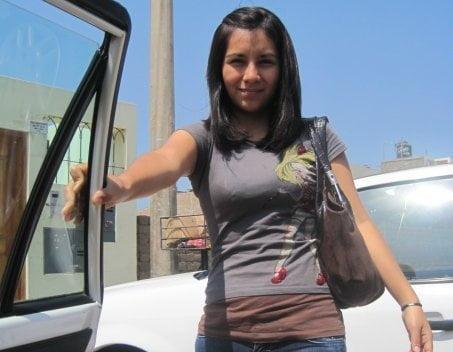 Lorena Chávez Cossio