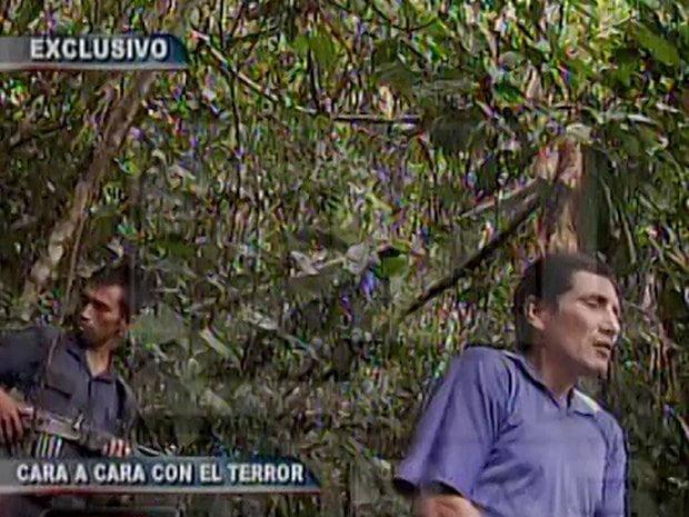 """(Audio) Camarada """"Gabriel"""" asumiría el puesto del terrorista Alipio dice Yaranga"""