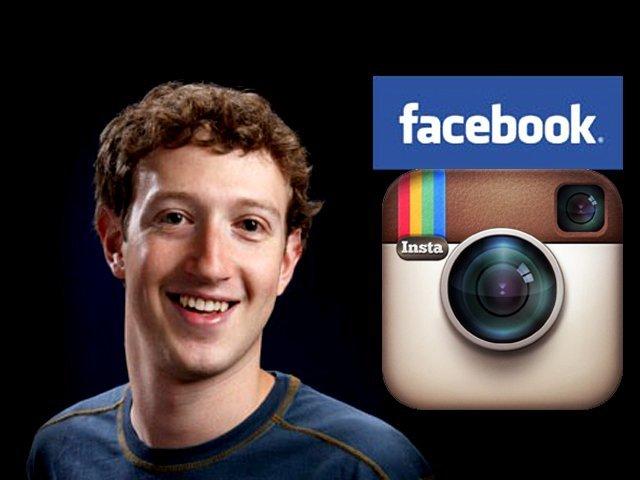 Facebook (de Mark Zuckerberg) ordenó cambio en políticas de uso de Instagram