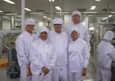 Handok Pharmaceuticals Co.