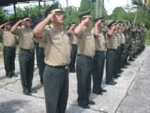 Policía Nacional del Perú (Referencial)