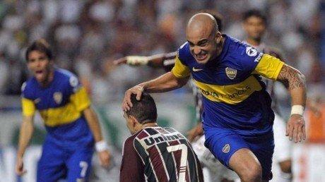 Boca ya está en semifinales de Copa Libertadores. Eliminó al Fluminense