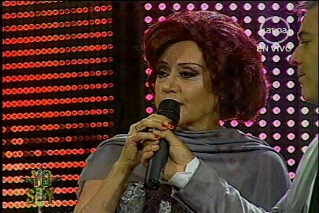 Ana Maria de la Rosa