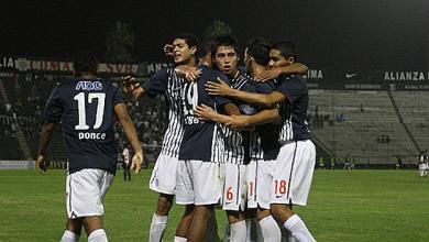 Alianza derrotó al José Terán y avanzó a cuartos de final