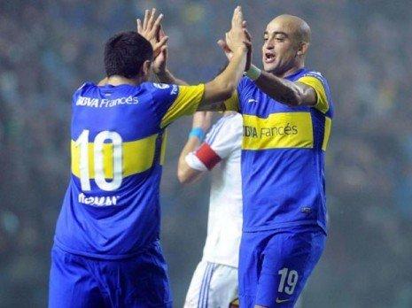 Boca está a 90 minutos de una nueva final de Copa Libertadores