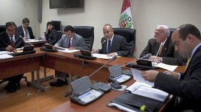Sergio Tejada apelará fallo que anula investigación contra Alan García