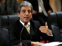Ministro Manuel Pulgar-Vidal
