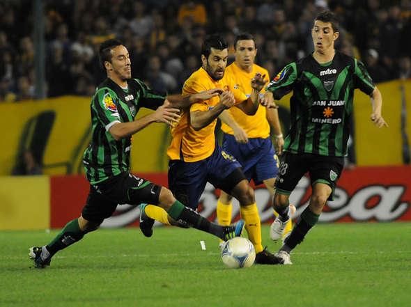 Rosario Central está obligado a ganar el domingo para volver a la primera división del fútbol argentino