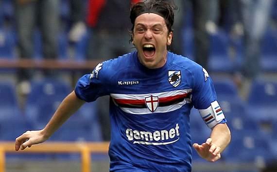 Sampdoria a punto de volver a la Serie A de Italia