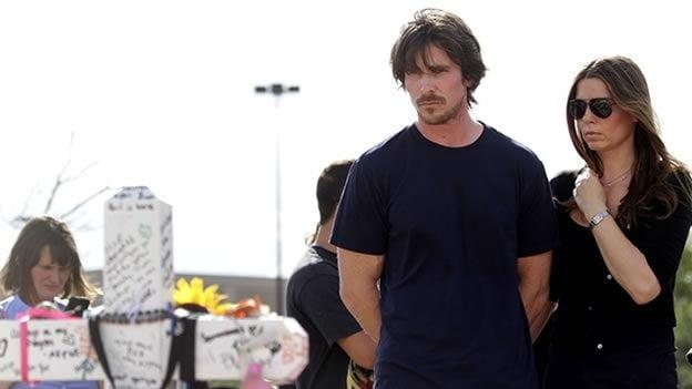 Al conocer del ataque, Warnes Bros. anunció la cancelación de todas las conferencias de prensa promocionales de la película (AFP / CNN)