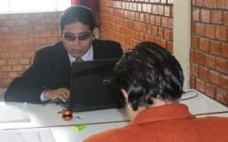 Juez Edwin Bejar Rojas