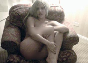 Lady Gaga sorprende