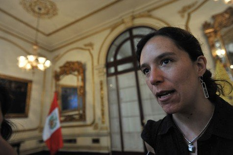 Maritza Glave