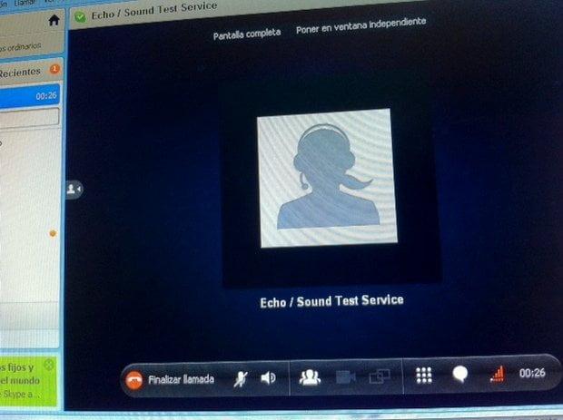 Mucho ojo con las llamadas vía Skype