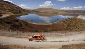 """La 42° edición del """"Caminos del inca"""" se correrá del 23 de septiembre al 8 de octubre"""
