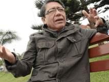 Ciro Castillo padre