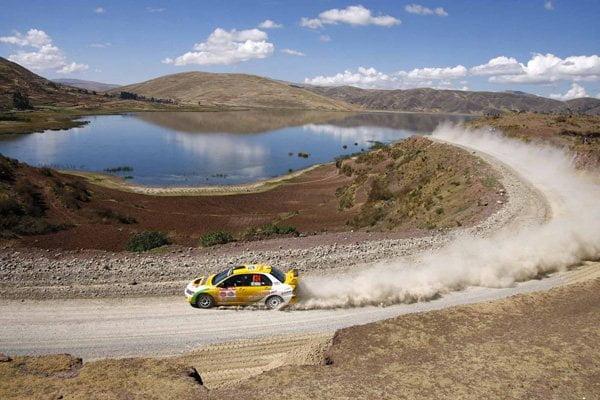 """La 42° edición del """"Caminos del inca"""" se iniciará este domingo en el Autódromo de """"La Chutana"""""""
