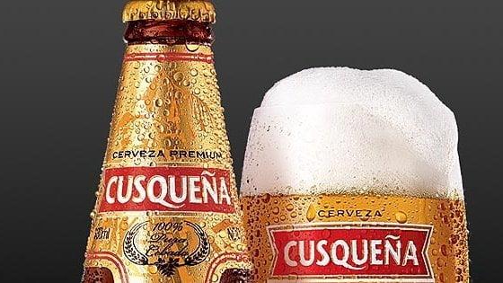 A través de la Cerveza Premium Cusqueña, la compañía Backus amplió sus mercados llegando a Argentina y Corea del Sur