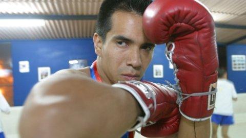 Miguel Sarria