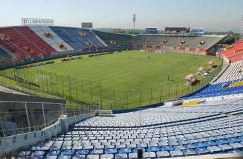 Perú jugará a las 5 de la tarde el partido por clasificatorias ante Paraguay, en el Estadio Defensores del Chaco de Asunción