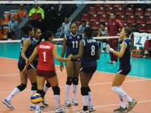 La selección sub 23 de vóley femenino buscará su pase a semifinales de la Copa Panamericana, cuando enfrente mañana a Cuba