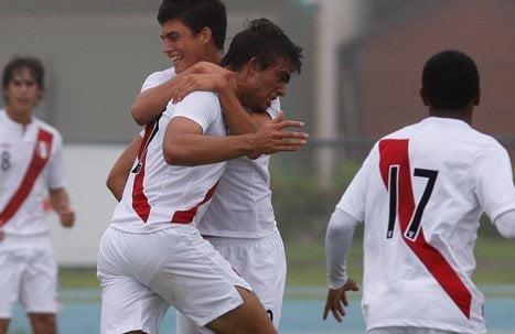 """Perú integrará el Grupo """"B"""" del Sudamericano de fútbol sub 20 que se realizará el próximo año en Argentina"""