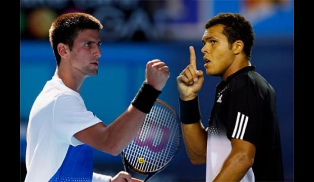 Novak Djokovic buscará su tercer título en Pekín enfrentando a Tsonga