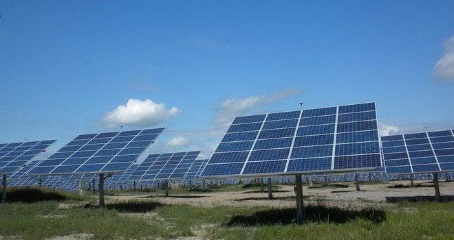 Yingli Green Energy se proyecto en el Perú