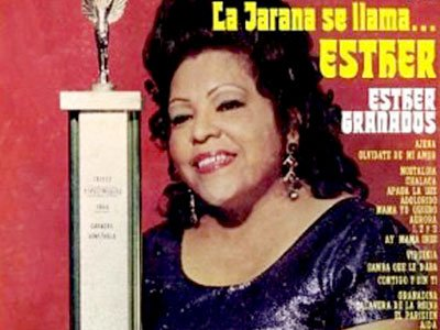 Esther Granados