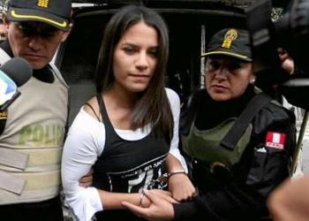Eva Bracamonte pide libertad por exceso de carcelería