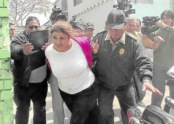 Olga Esperanza Meza Luna