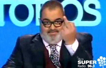 Jorge Lanata @Lanataenel13