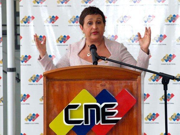 Consejo electoral de Venezuela hará auditoría pero no impugnará votación