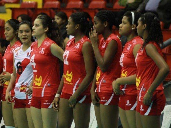 La Selección Juvenil Vóley peruano tiene la obligación de clasificar al mundial de República Checa 2013
