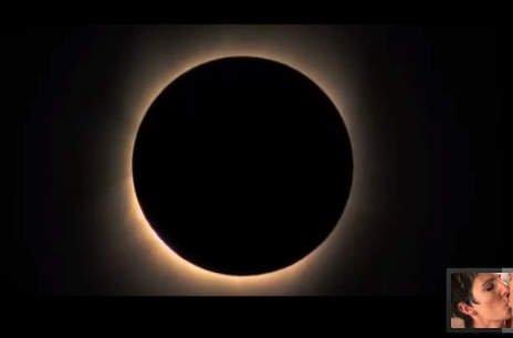 Eclipse de sol en Australia