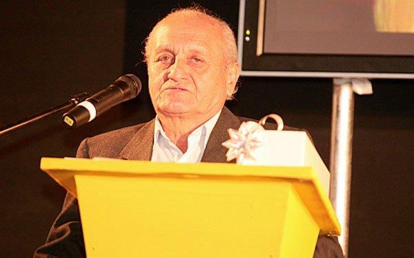 Javier Ascue, años de experiencia en El Comercio