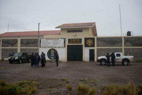Penal de Challapalca