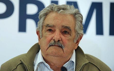 Presidente José Mujica