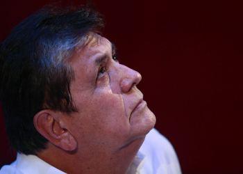 Alan García murió a los 69 años