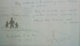 Carta de Alberto Fujimori: Memorias desde mi encierro