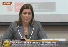 Eda Rivas será la nueva Canciller de la República y Figallo va a Justicia