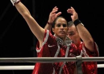 Ante la lesión de la estadounidense Stacey Reile, ahora Kina Malpartida defenderá su corona de la categoría superpluma de la AMB, ante la dominicana Marilyn Hernández.