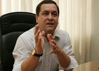 Congresista Luis Iberico