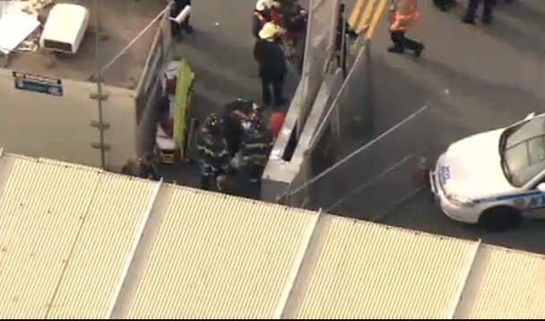 Decenas de heridos por accidente de Ferry en Manhattan (CNN)